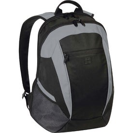 Turtle Backpack Imprinted with Your Logo