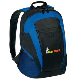Turtle Backpack Branded with Your Logo