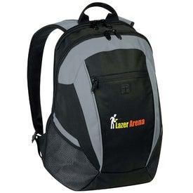 Company Turtle Backpack