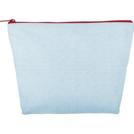 Tweedle Dum Bag (Color Canvas)