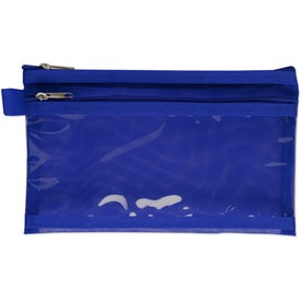 Twin Pocket Supply Pouch for Your Church