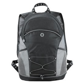 Twister Backpack Branded with Your Logo