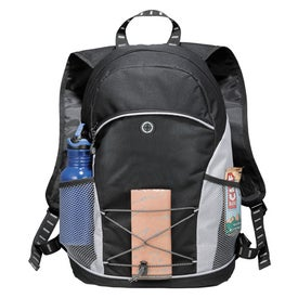 Twister Backpack for Your Company