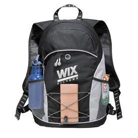Custom Twister Backpack