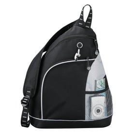 Twister Sling Pack for Your Company