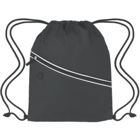 Two Tone Hit Sports Pack Imprinted with Your Logo