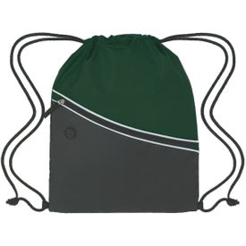 Branded Two Tone Hit Sports Pack