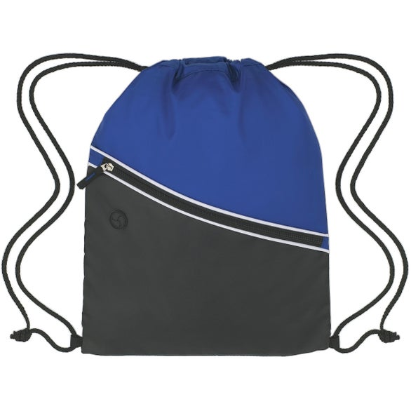 Royal Blue / Black Two Tone Hit Sports Pack