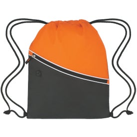 Two Tone Hit Sports Pack Branded with Your Logo