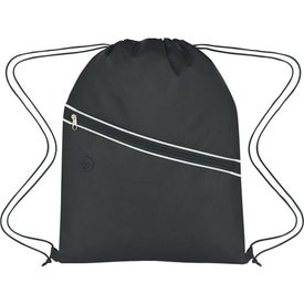 Logo Non-Woven Two-Tone Hit Sports Pack