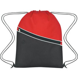 Non-Woven Two-Tone Hit Sports Packs
