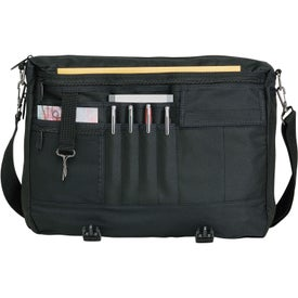 Typhoon Deluxe Briefcase with Your Slogan