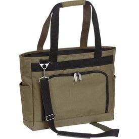 Advertising Typhoon Executive Totefolio Bag