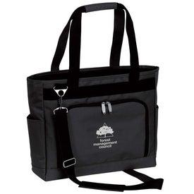 Typhoon Executive Totefolio Bag for Advertising