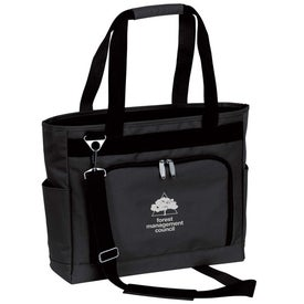 Typhoon Executive Totefolio Bag for Advertising