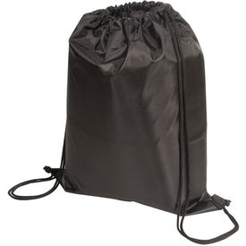 Monogrammed Ultra-Light String-A-Sling Backpack