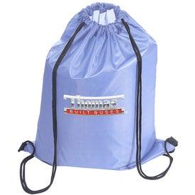 Ultra-Light String-A-Sling Backpack for Promotion