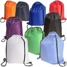Ultra-Light String-A-Sling Backpack for Promotion