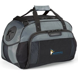 Ultimate Sport Bag II Printed with Your Logo