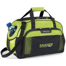Ultimate Sport Bag II for Advertising