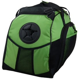 Ultimate Sport Bag II Branded with Your Logo