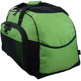 Imprinted Ultimate Sport Bag II