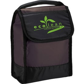 The Undercover Lunch Bag for Your Organization