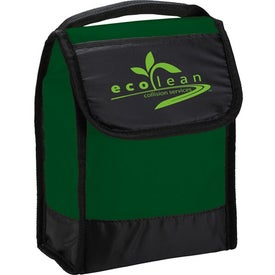 The Undercover Lunch Bag for Your Church