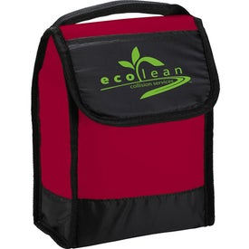 The Undercover Lunch Bag for Customization