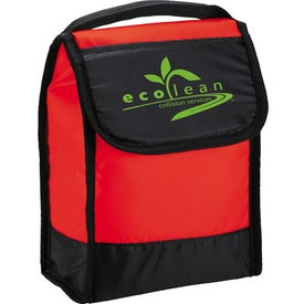 The Undercover Lunch Bag Printed with Your Logo