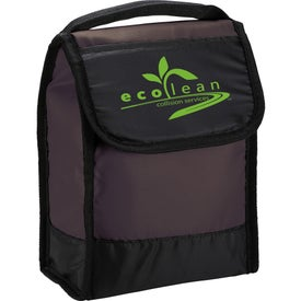 The Undercover Lunch Bag for Your Company