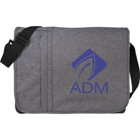 Urban Computer Messenger Bag