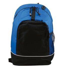 Logo Urban Backpack