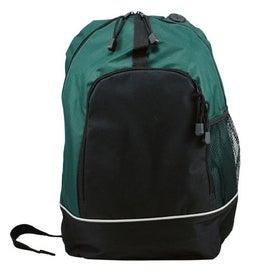 Printed Urban Backpack