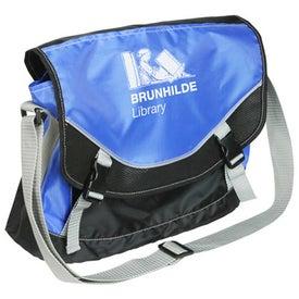 Urban City Messenger Bag for Promotion