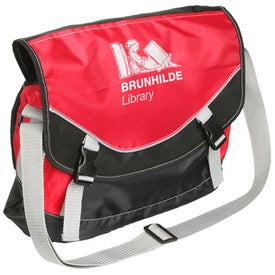 Customized Urban City Messenger Bag