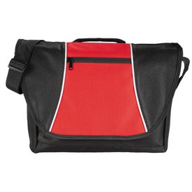 Customized Adjustable Urban Messenger Bag