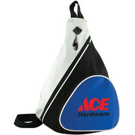 Urban Messenger Sling Bag for Customization