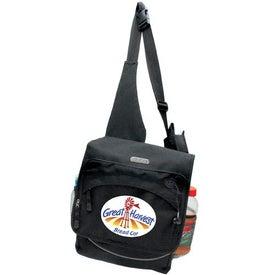 Urban Netbook Messenger Bag for Customization