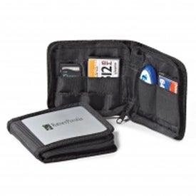USB Accessories Holder