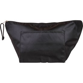 Monogrammed Utility Pouch/School Pouch/Cosmetic Bag