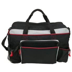 Promotional Vala Duffel Bag