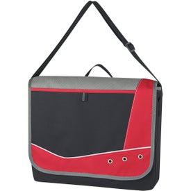 Valley Grommet Messenger Bag for Your Church