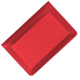 Branded Value Plus Card Holder