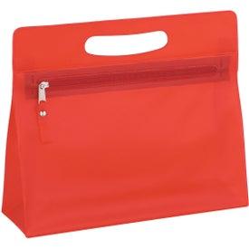 Branded Vanity Bag