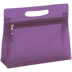 Personalized Vanity Bag