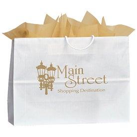 Vegas Shopping Bag