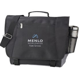 Verona Compu-Messenger Bag Giveaways