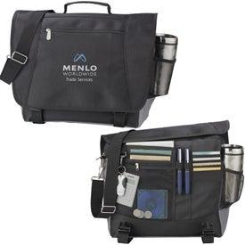 Verona Compu-Messenger Bag