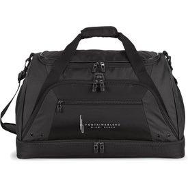 Vertex Commander Travel Bag